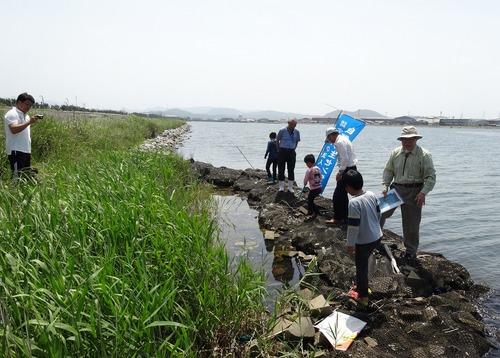 2014.6.1自然再生センター年度総会