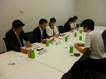 2011.8.10 原発安全対策調査開始
